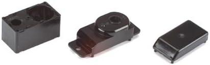 Hitec 56354 Servo Black Max lowest price 73% OFF Case HS-50