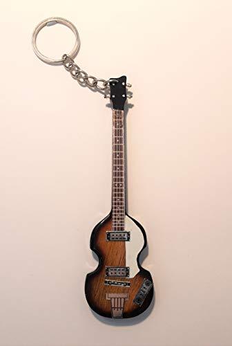 "Axman Paul McCartney (The Beatles): 1961 Hofner 500/1 ""Violin"" Bass -"