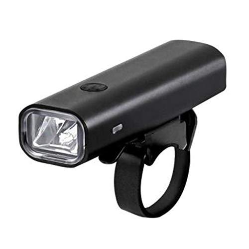Abcidubxc Luz de bicicleta recargable USB Night Ride para bicicleta de montaña.