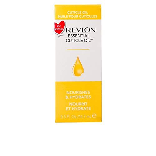 Revlon Essential Cuticle Oil Nourishes + Hydrates 14,7ml