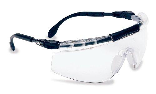 Schutzbrille SPERIAN FitLogic Lesehilfe +2.5 Dioptrien