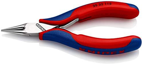Draper 52591 Pince coupante pour /électronique avec clip 130 mm