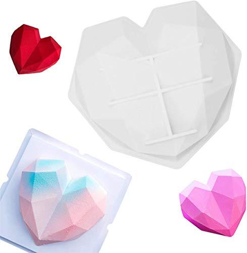 La mejor comparación de Molde de corazones los 5 mejores. 8