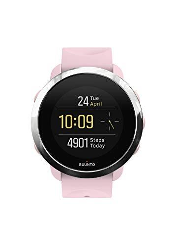 Suunto 3 Fitness - Reloj Multideporte GPS pulsómetro