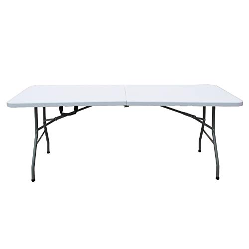 soges Draagbare Vouwtafel Camping Buffet Tafel Wedding tafel Tuintafel Party Table,HP-180-1