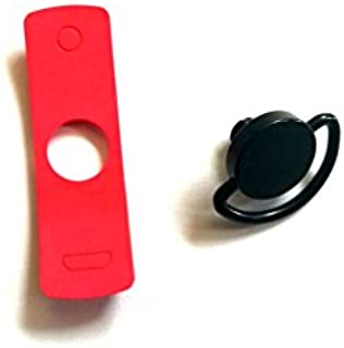Waterproof Rubber Plug Cover/D Ring For Logitech UE boom 2
