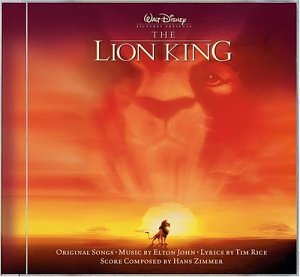 Price comparison product image The Lion King: Special Edition