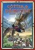 diverse Autoren: DSA - Götter und Dämonen