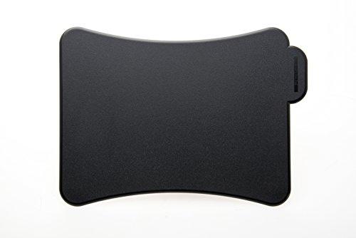 KM-Gaming K-GP1 Pro Pad Mauspad Pure Black