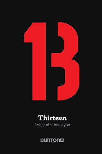 Thirteen - Burton Snowboards [OV]