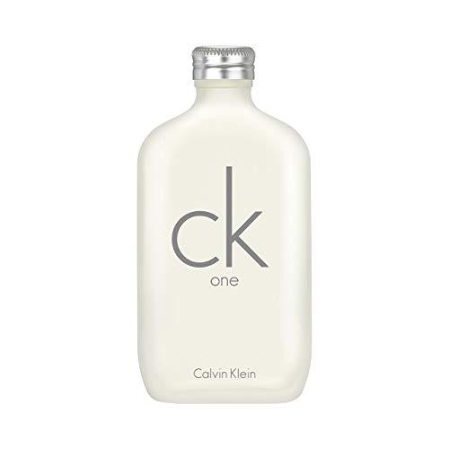 Calvin Klein CK ONE Unisex Eau de Toilette, 200 ml (B00S2WDIGG