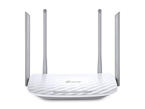 TP-Link WiFi 無線LAN ルーター Archer C50 11ac AC1200 867 + 300Mbps デュアルバンド ipad, ipad pro 対応 無線lanルーター wi-fiルーター 無線ルーター 3年保証