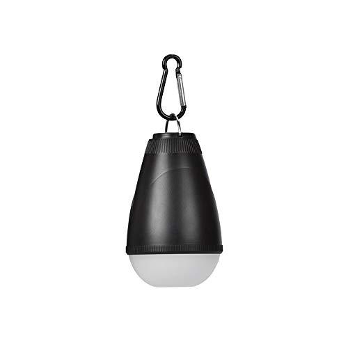 YWSZJ Impermeable al Aire Libre Portable de la Linterna Que acampa Ligero con Control Remoto Controlador USB Repelente de Mosquitos de Carga Tent Camp lámpara Colgante