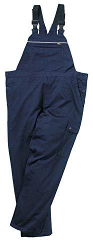 Hydrowear 041114 fietsbroek, 100% katoen, 52 maten, Navy