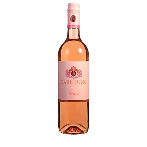 Carl Jung GmbH Rosé Alkoholfreier Wein...