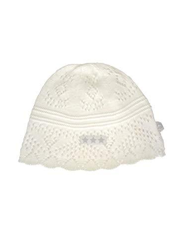 Ebi & Ebi - Chapeau - Bébé (Fille) Weiß 74 cm