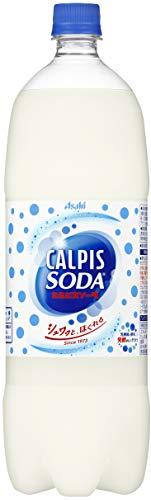 カルピスソーダ 1.5L×8本