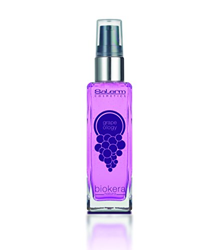 Salerm Cosmetics Biokera Natura Grapeology Serum - 60 ml