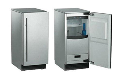 """Scotsman SCN60GA-1SS 15"""" Brilliance Outdoor Ice Machine"""