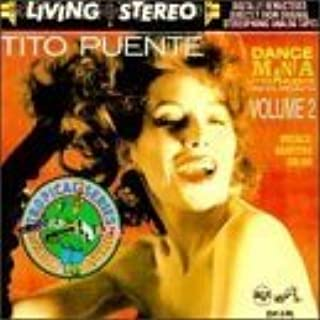 Dance Mania 2 by Puente, Tito (1992-07-21)