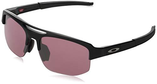 Oakley Men's Mercenary Oo9424f-Asian Fit Rectangular Sunglasses