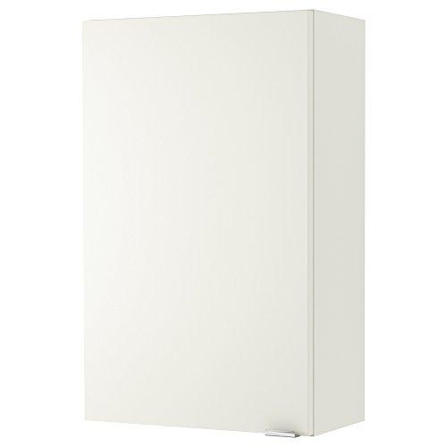 IKEA(イケア) LILL?NGEN ホワイト 60242204 ウォールキャビネット、ホワイト