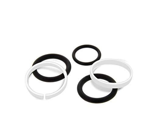 BLANCO 139945 Kunststoff O-Ring Set für LINUS, LINUS-F und PODOS/Dichtungssatz