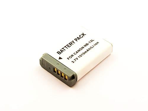 AGI - Batería de Repuesto Compatible con Canon PowerShot SX620 HS