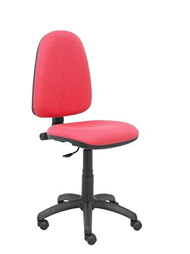 Piqueras y Crespo Ayna Silla de Oficina, Rojo