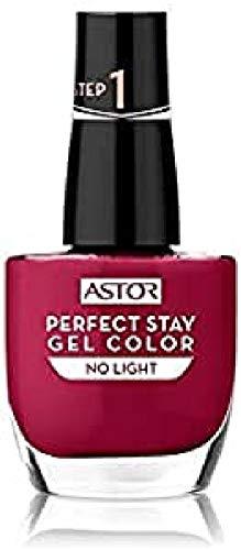 Astor Perfect Stay Gel Color Esmalte de Uñas Tono 148 - 48 gr