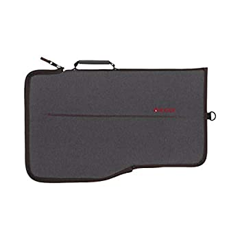 Allen Company Ruger Blackwater Takedown Case Fits Ruger s PC Carbine and 10/22 Takedown Models 25 inch Gray