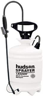 Hudson 3 Gallon Leader Farm Tough Sprayer Viton