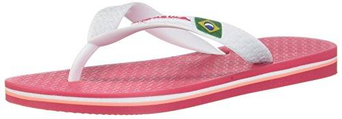 Ipanema Rio II Kinder Flip-Flops/Sandalen-Pink-33/34