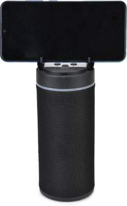 Digilex KT-125 Super deep Bass Wireless Rechargeable dj Sound Bluetooth Speaker Support TF/USB/Pen Drive/AUX(Random Colour)