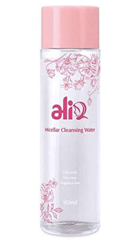 ALIA Micellar Columbus Mall Cleansing At the price of surprise Water -Micellar 145ml so