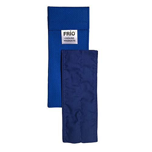 Frio Cooling Wallet - Individual-Blue-Keep Insulin Cool up to 45 hrs Without Ever Needing refriger'n! Accept NO Imitation!-Low Shipping Rates- Maine