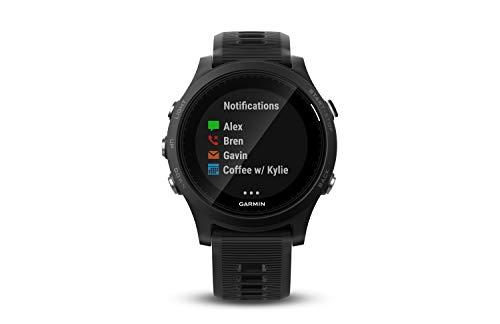 Garmin Forerunner 935010–01746–00et Trois Autres Wearable4u Quick Release Coque en Silicone...