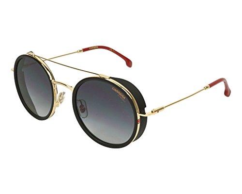 Carrera 167/s Occhiali da Sole, Gold Red, 50 Unisex-Adulto
