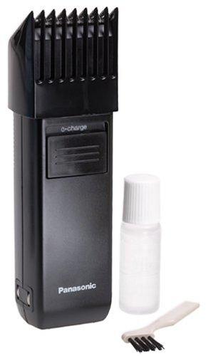 Aparador de barba e bigode recarregável Panasonic ER389K