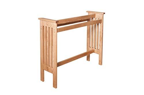 Allamishfurniture Amish Cherry Hardwood Floor Quilt Rack Mission UNASSEMBLED