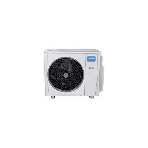 Aire acondicionado, M2OF-18HFN1-Q, unidad exterior, potencia 5,2 kW y 4472 frigorías, clase A++/A+, 80 x 33,3 x 55,4 centímetros, color blanco (referencia: M2OF-18HFN1-Q)