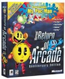 Best microsoft return of arcade Reviews