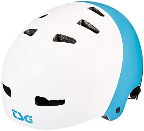 TSG Evolution Graphic Design Helm Trisection Kopfumfang L/XL | 57-59cm 2020...