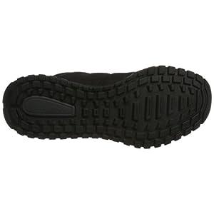 Columbia Men's Fairbanks Omni-Heat Hiking Shoe, Black, Rusty, 10 D US