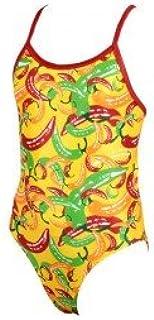 FunAqua Girls Swimsuit–Spicy