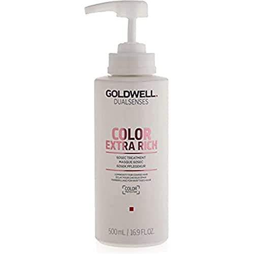 Goldwell Ds Col Er 60Sec. Trt 500Ml 500 ml