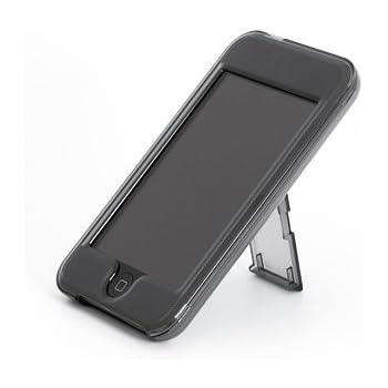 パワーサポート クリスタルジャケットセット for iPod touch PTC-51