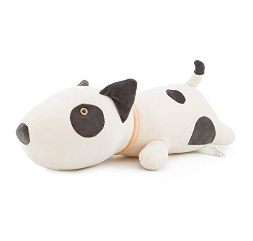 LYH2019 Nette Corgi Shiba Inu Bullterrier Plüschtier Kissen Pp Baumwolle Super Weiche Tier Puppe Kinder Urlaub Geschenk Wohnkultur 55 cm