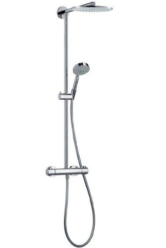 Hansgrohe Raindance S 240 Showerpipe, Chrom