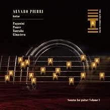 Sonatas for Guitar, Vol. 1: Paganini / Ponce / Torroba / Ginastera